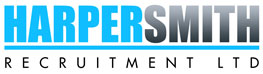 harper smith engineering construction job recruitment logo
